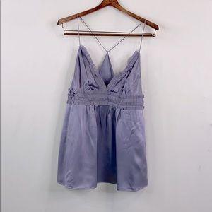 Victoria Secret Silk Cami Tank Top